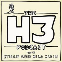 Picture of a podcast: H3 Podcast