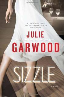 Picture of a book: Sizzle