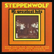 Picture of a band or musician: Steppenwolf