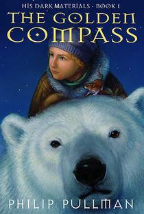 Picture of a book: The Golden Compass