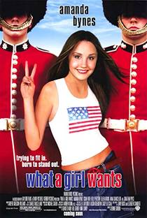 Picture of a movie: What A Girl Wants
