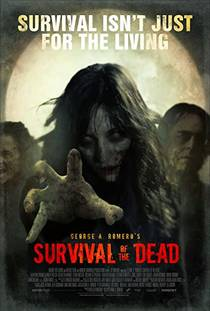 Picture of a movie: Survival Of The Dead