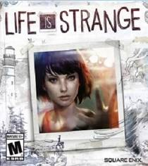 Picture of a game: Life Is Strange: Episode 1 - Chrysalis