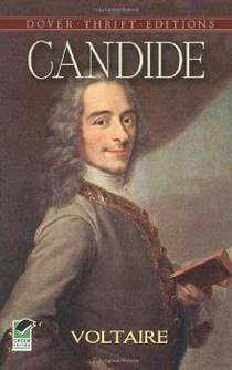 Picture of a book: Candide