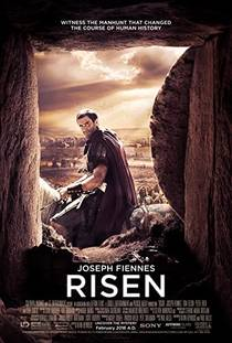 Picture of a movie: Risen