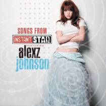 Picture of a band or musician: Alexz Johnson