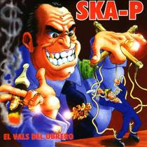 Picture of a band or musician: Ska-P