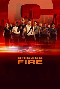 Picture of a TV show: Chicago Fire