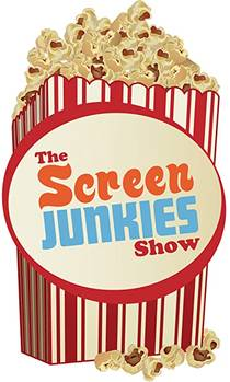Picture of a TV show: The Screen Junkies Show