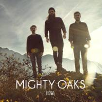 Picture of a band or musician: Mighty Oaks