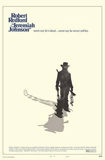 Picture of a movie: Jeremiah Johnson