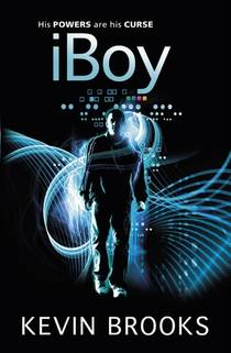 Picture of a book: Iboy