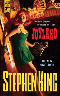 Picture of a book: Joyland