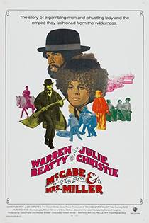 Picture of a movie: Mccabe & Mrs. Miller