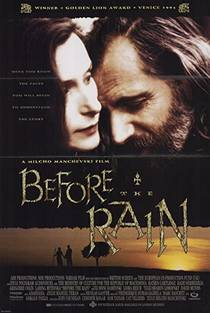 Picture of a movie: Before The Rain