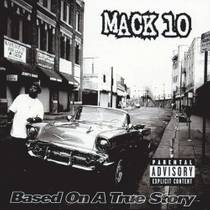 Picture of a band or musician: Mack 10