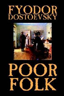 Picture of a book: Poor Folk
