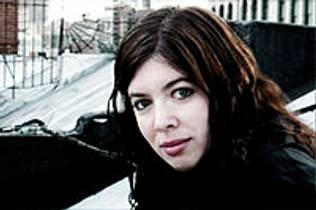 Picture of an author: Nova Ren Suma
