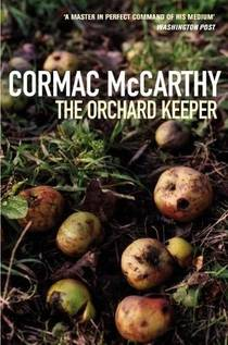 Picture of a book: The Orchard Keeper