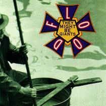 Picture of a band or musician: They Might Be Giants