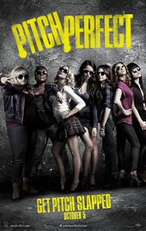 Picture of a movie: Pitch Perfect