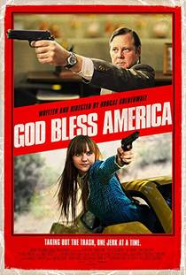 Picture of a movie: God Bless America