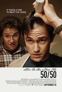Picture of a movie: 50/50