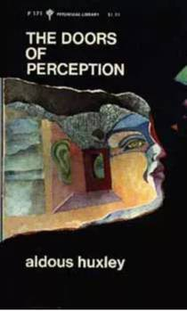Picture of a book: The Doors Of Perception