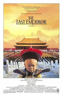 Picture of a movie: The Last Emperor