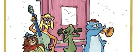 Image of The Aristocats