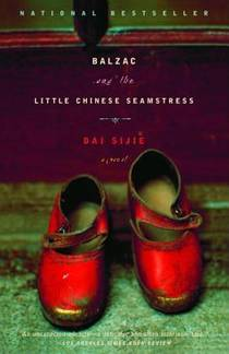 Picture of a book: Balzac And The Little Chinese Seamstress