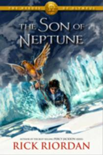 Picture of a book: The Son Of Neptune