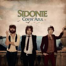 Picture of a band or musician: Sidonie