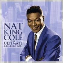Picture of a band or musician: Nat King Cole
