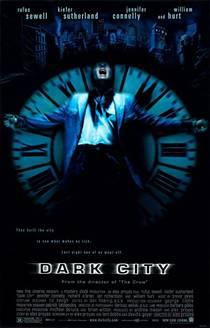 Picture of a movie: Dark City