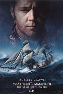 Picture of a movie: Master And Commander: The Far Side Of The World