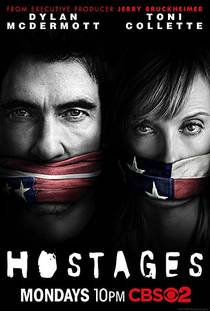 Picture of a TV show: Hostages