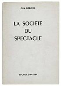 Picture of an author: Guy Debord