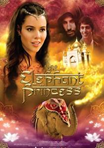 Picture of a TV show: The Elephant Princess
