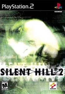 Picture of a game: Silent Hill 2
