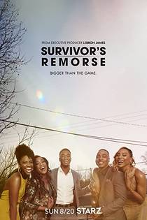 Picture of a TV show: Survivor's Remorse