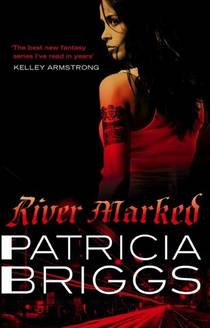 Picture of a book: River Marked