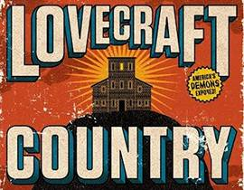 Picture of a TV show: Lovecraft Country