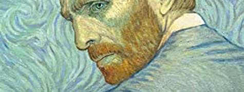 Image of Loving Vincent