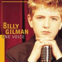 Picture of a band or musician: Billy Gilman
