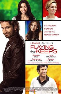 Picture of a movie: Playing For Keeps