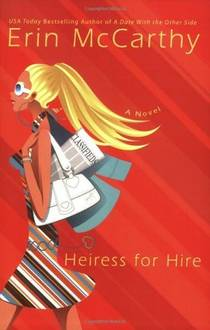 Picture of a book: Heiress for Hire