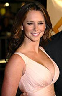 Picture of an author: Jennifer Love Hewitt