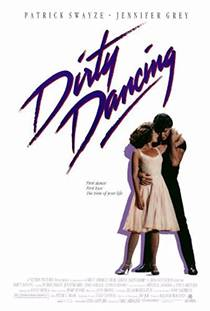 Picture of a movie: Dirty Dancing