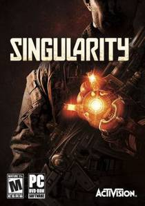 Picture of a game: Singularity